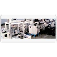 工业机器人,智能立体仓库,码垛机器人,非金属加工中心
