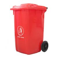 100L常规塑料环卫垃圾桶,大量供应,赛普塑业厂家促销,实惠