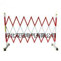 玻璃钢绝缘围栏 绝缘安全围栏厂家安全护栏标准型号 河北双冠电力销售