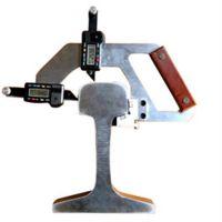 九州厂家供应优质数显式钢轨磨耗测量尺 质量上乘