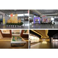 2018中国永康机械展