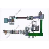 非标自动化设备|非标PPR管材自动包装线|