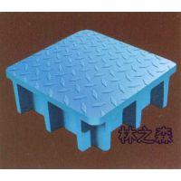 玻璃钢盖板批发 玻璃钢格栅盖板尺寸全价格优惠 玻璃钢地沟板