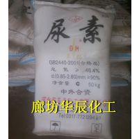 河北化肥厂家/高含量氮肥/46.4%尿素低价格