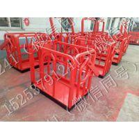各吊车型号通用0.8米1.2米专用吊车吊框吊篮配带专业平衡器