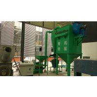 2018环保塑料pvc磨粉机您的生产拍档