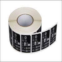 定制耐高温标签 不干胶标签 厂家直销 可移强粘不留胶