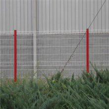 包塑护栏网 圈地护栏网多少钱一米 天津车间隔离网