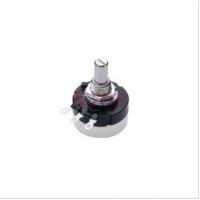rv24yn20s电位器接线方法及焊接细节