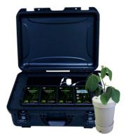 渠道科技 Q-Box NF1LP植物固氮实验分析仪