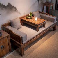 中式老榆木家具的摆放要诀,打造更美中国风