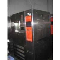二手高低温试验机 深圳二手恒温恒湿试验箱
