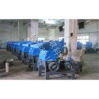 广安小型快速集中塑料粉碎机YBGP-10HP粉煤机WSFS5826型