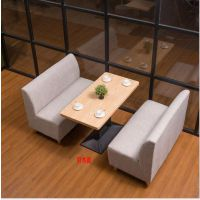 横岗家具厂家直销出售茶餐厅卡座沙发翻新维修咖啡沙发卡座
