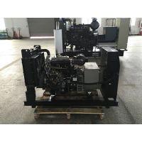 内蒙古10KW静音柴油发电机组