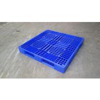 欧洲环保栈板 1210标准塑胶栈板出口塑料栈板胶卡板