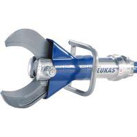 供应卢卡斯便携式电动液压微型剪切器-S311 间距范围 剪切力和很轻的重量