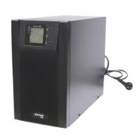 UPS不间断电源YDC9101H,1KVA/800W科士达电源断电30分钟配置明细报价