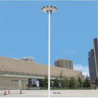 优质升降式高杆灯 篮球场高杆灯 尚今厂家直销