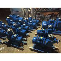 卧式无阻塞自吸泵 ZW40-20-15 流量:20M3/H,扬程:15M 浙江宁波市众度泵业