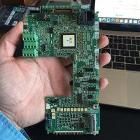 二手 F70CA560FCCTR 三菱变频器大功率主板CPU板BC186A675H06