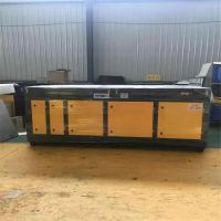 供应 富宏元GY-7000 UV光解废气处理设备 光氧除臭装置 可定制 废气处理设备