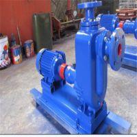 厂家直销40ZW20-12阿城市自吸泵的工作原理及工作原理动画和适用范围