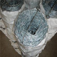 防护刺线 刺线生产 铁蒺藜防护网