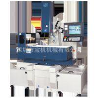 供应;进口火花机、台湾茗亚火花机CNC-C90茗亚放电加工机
