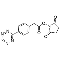 超纯、高纯Tetrazine-NHS ester,1616668-55-3,四嗪衍生物