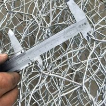 铁丝石笼网厂家 石笼网简介 安平格宾网