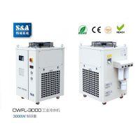 光纤焊接激光机水循环冷却系统,可靠冷水机供应商