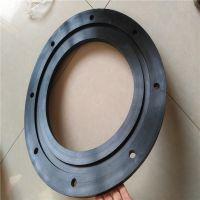 供应三元乙丙橡胶垫片 耐酸碱法兰密封胶垫