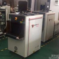 深圳金日安 DPX-5030A X光安检机 小件物品包裹行李扫描仪 税务、法院、旅游景点专用 质量保
