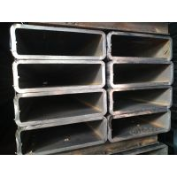 天津方矩管 钢结构用管 Q235B 长度订做 100*300 150*300 200*400