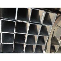 经销德宏方管 镀锌方管 Q235B,产地河北 40*80*1.2mm用于幕墙建筑机械制造钢铁建设等