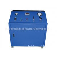 HDN-ZY50C气体压缩机/活塞泵 气体高压泵--山东海德诺
