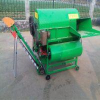 农用大型花生摘果机 干湿带秧自动摘果机