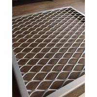 铝板网-拉伸网菱型扩张网钢板网厂家直供