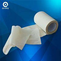 供应100克本色空芯小卷纸 100g本色小卷空芯卷纸 宾馆纸