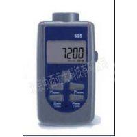 中西 数字接触/非接触转速表 型号:SUMMIT-505/TPI-505库号:M408148