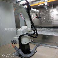 喷漆机械手喷涂机器人防爆喷涂机器人自动喷漆机非标往复机
