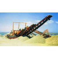 扬帆机械(图),吸沙式挖沙船,挖沙船