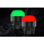 QRONZ总代理---RL50工业信号球灯