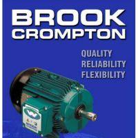 BROOK CROMPTON电机WP-DF326TC-N4 50HP