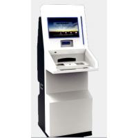 自助填单机柜/自助取单机/自助终端机/柜触摸查询机