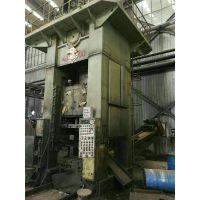 俄罗斯1000吨闭式单点压力机型号:KB2540