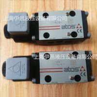 意大利ATOS电磁阀DHI-0612/A-X 24DC