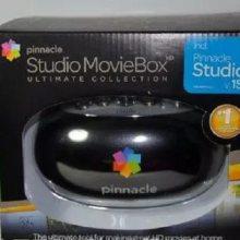 pinncle品尼高720PCI 采集卡 AV/DV二合一卡 V12软件 高清视频采集卡