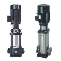 丹博泵业直销50GDL18-15*3立式多级离心泵